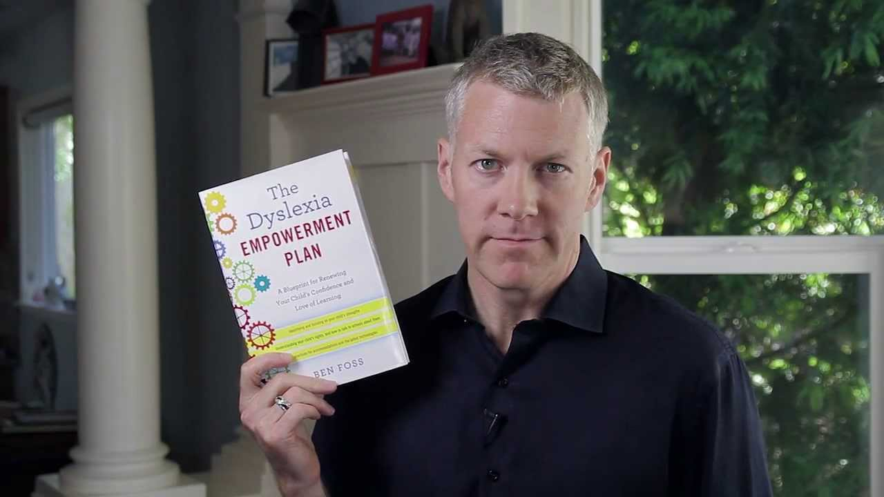 The Dyslexia Empowerment Plan in 1 Minute