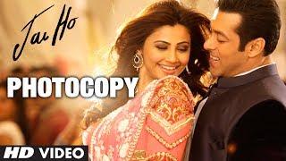 Photocopy - Video Song - Jai Ho