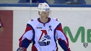 Югра - Локомотив 2-3