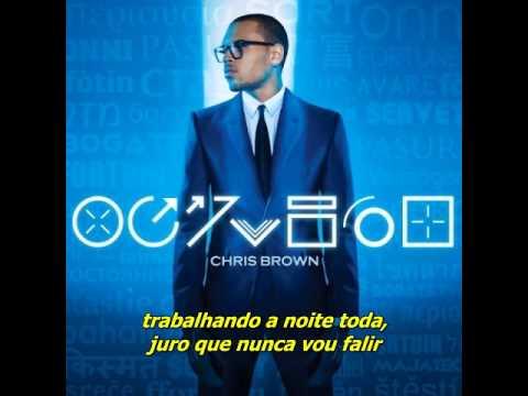 Chris Brown - Till I Die ft. Big Sean, Wiz Khalifa [Legendado]