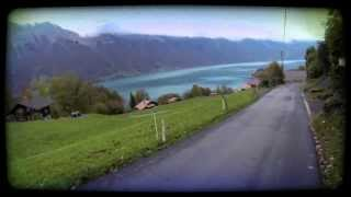 A Italia desde Suiza