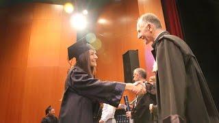 Svečana promocija diplomiranih studenata FPMOZ-a