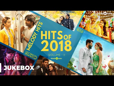 Download Hits of 2018 (Volume 01) - Tamil Songs | Audio Jukebox HD Mp4 3GP Video and MP3