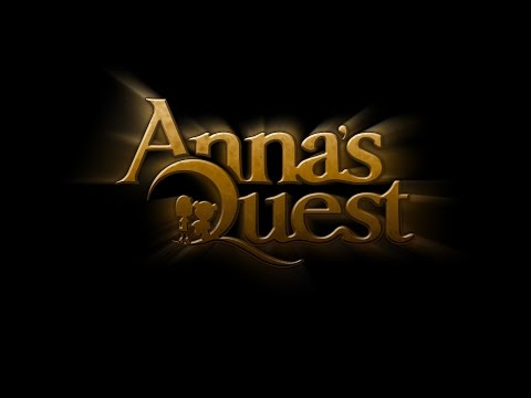 Annas Quest E3 Official Trailer [ENG]