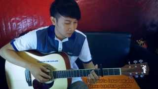 Video (Opick) Rapuh - Nathan Fingerstyle MP3, 3GP, MP4, WEBM, AVI, FLV November 2017