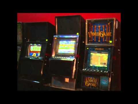 Выпуск от 17.10.14 Игровые автоматы - Стерлитамакское телевидение