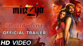 Nonton Mirzya Dare To Love    Second Official Trailer    Directed By Rakeysh Omprakash Mehra Film Subtitle Indonesia Streaming Movie Download