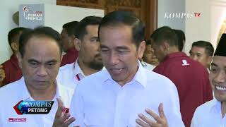 Video Jokowi: Projo Bukan Relawan Kardus MP3, 3GP, MP4, WEBM, AVI, FLV April 2019