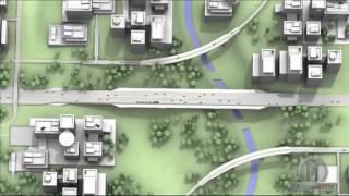 Proyecto Sartre: Tren de Carretera Volvo