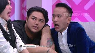 Video BROWNIS - Momen Manis Kedatangan Diva (14/1/18) Part 3 MP3, 3GP, MP4, WEBM, AVI, FLV Juni 2019