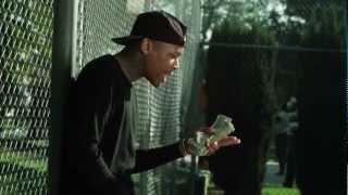 YG feat. Nipsey Hussle - You Broke
