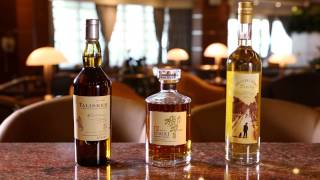 Princess Showcases World of Whisky Video