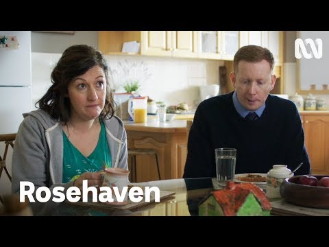 Rosehaven: Loud Chewing
