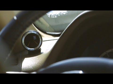 Intel presentó su nuevo sistema de seguridad en carretera