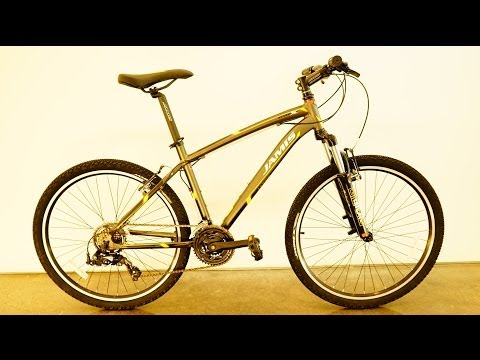 Bikes Kijiji TRAIL X Mountain Bicycle