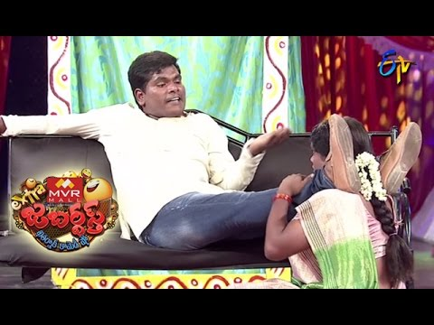 Chammak Chandra Performance – Extra Jabardasth – Episode No 31 – ETV  Telugu