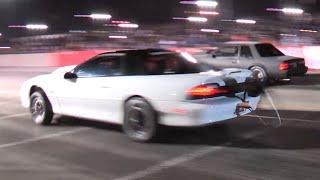 DigNight - Friday Finals by High Tech Corvette