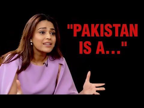 Swara Bhasker's SHOCKING Hypocrisy On Pakistan REV