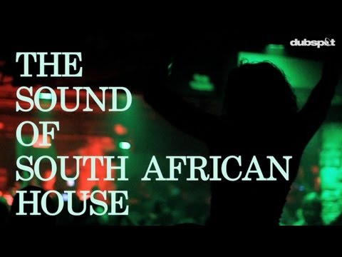 DJ's Black Coffee, Fresh, Culoe de Song, Euphonik @ Dubspot! The Sound of South African House