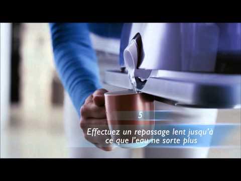 PHILIPS GC8641/30 - Générateur de vapeur - Vidéo produit Vandenborre.be