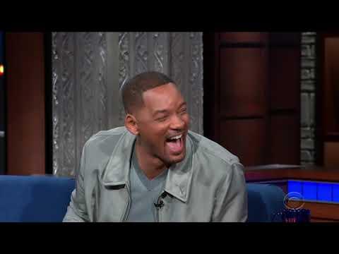 Gemini Man Cloned Will Smith - Let Me Explain
