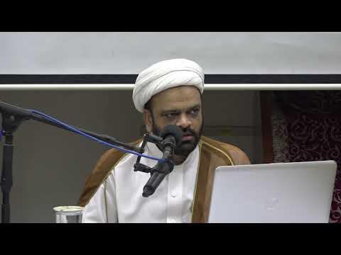 1441 AH – Ramadhan – 14 – Shab – Majlis