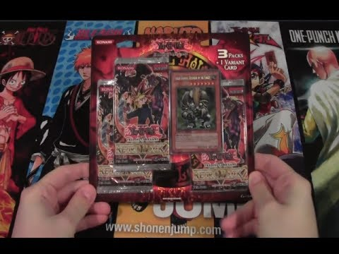 opening - Hope you all enjoyed the video let's see if we can get 200 LIKES! Remember to Subscribe for more Yu-Gi-Oh! Videos! Here is another random Special edition ope...