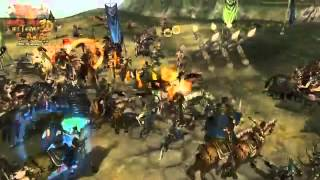 [Tam Quốc Chí 3D] video giới thiệu game