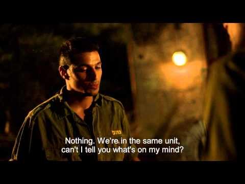 anche i duri hanno un cuore: l'amore tra due militari