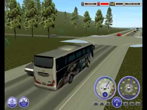 Bus Mod Indonesian