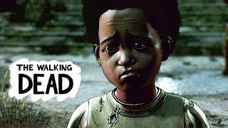 THE WALKING DEAD FINAL SEASON #4 - Verdades São Reveladas! (Gameplay em Português PT BR)