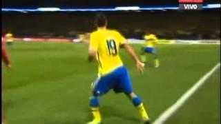 Video Portugal vs Suecia 3-2 Repechaje Triplete de Cristano Ronaldo 19/11/2013 (Relatos de Miguel Simon) MP3, 3GP, MP4, WEBM, AVI, FLV September 2017