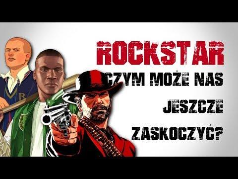 Czym może nas jeszcze zaskoczyć Rockstar?