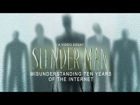 Slender Man (2018): Misunderstanding Ten Years Of The Internet (Essay)