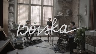 BOVSKA - Póki Czas (official live video)