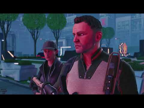XCOM® 2 | First Look | First Stage
