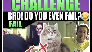 Scaredy Cats  Pranks and Scare Fails Compilation Reaction By FailArmy 2016 Cat fails, animal fails, kid fails and clown sightings are all in this video but ...