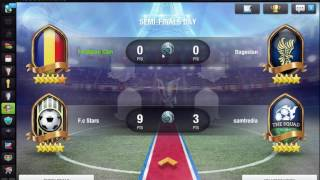 First round of the first Top Eleven Associations Tournament started perfect for us and we took all the points, 4 victories from 4!http://topeleven.info
