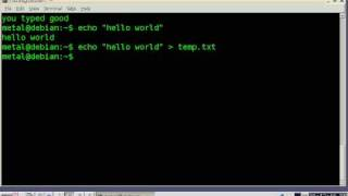 Learn Bash Scripts - Tutorial
