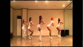 KARA - Step Dance Cover By Black Queen블랙퀸