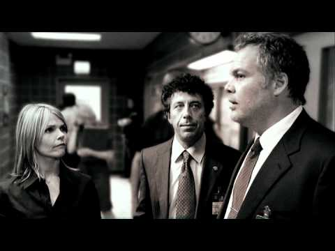 Law & Order: Criminal Intent (2011) Opening Credits