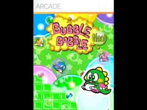 Bubble Bobble Neo/Plus Arrange OST - Area 2