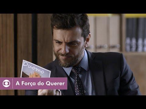 A Força do Querer: capítulo 93 da novela, quarta, 19 de julho, na Globo