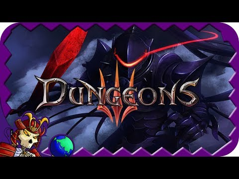 DUNGEONS 3 Let's Play | Once Upon a Time | 1 | Dungeons 3 Once Upon a Time DLC (видео)
