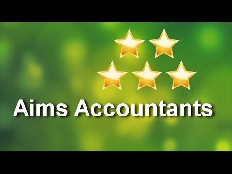 Community Magazine – Aims Accountants London