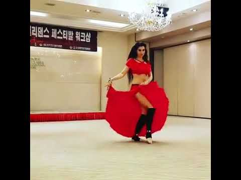 Video new hot girl belly dance in Dubai 2017 download in MP3, 3GP, MP4, WEBM, AVI, FLV January 2017