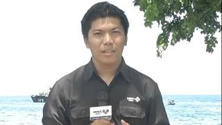 Luwuk Indonesia  city photo : Live Report: Durasi Gerhana Matahari Total di Luwuk Banggai terlama di Indonesia - iNews Siang 09/03