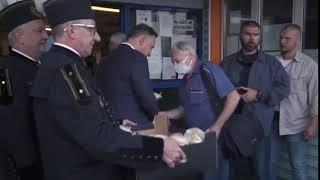 Czy Andrzej Duda naraża ludzi na utratę zdrowia?