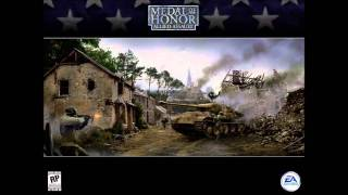 Download Lagu Medal of Honor Allied Assault Soundtrack - Fleeing the Catacombs Mp3