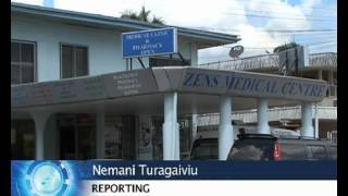 Fiji News 3/05/12 (Part 1)